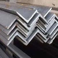 Iron Angles