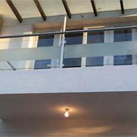 Glass Railing Fittings