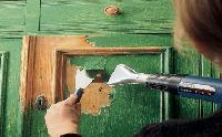 Heat gun for Paints & Wallpaper Removal, Stripping & Scraping.