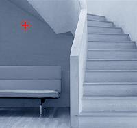 Motion Sensor for Staircase and Stairway.