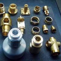 Large Precision Machine Parts