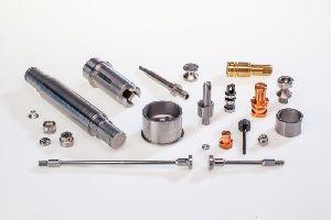 Precision Machine Parts 03