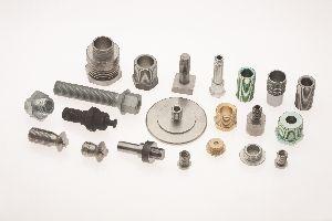 Precision Machine Parts 04