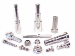 Precision Machine Parts 05