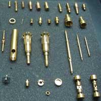 Small Precision Machine Parts
