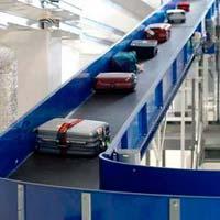 Baggage Handling Conveyor