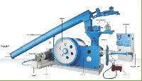 Biomass Briquetting plant (Super- 60)