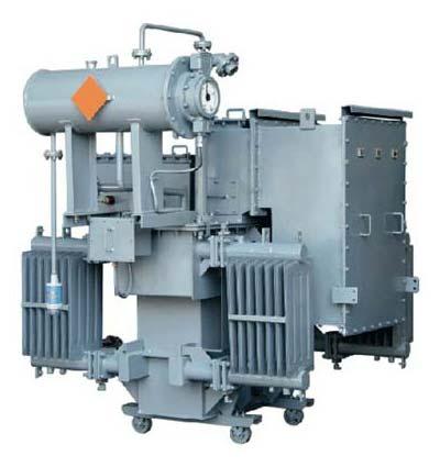 Power Transformer 01