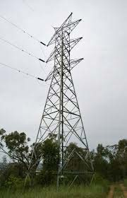 Transmission Tower 02