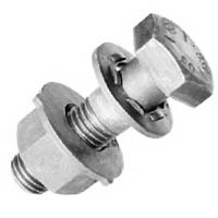 High Strength Nuts & Bolts