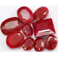 Madagascar Ruby  Gemstones