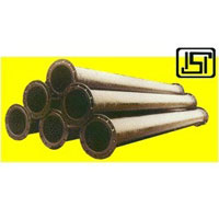 Cast Iron Double Flanged Pipes