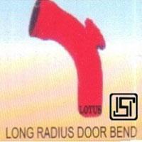 Long Redius Door Bend