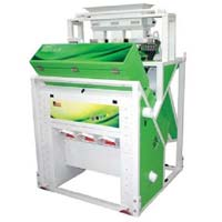 Kismis Color Sorter Machine