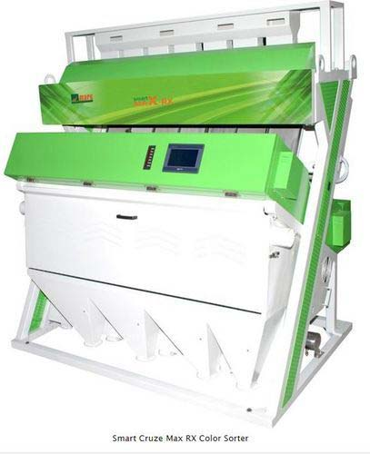 Smart Cruze Max RX Color Sorter