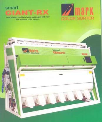 Smart Giant RX Grain Color Sorter
