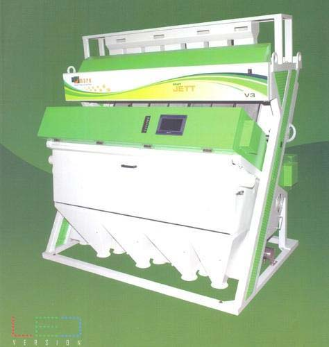 Smart Jett V3 Boiled Color Sorter