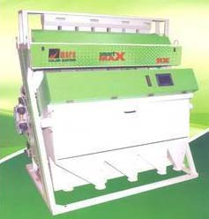 Smart Max RX Grain Color Sorter