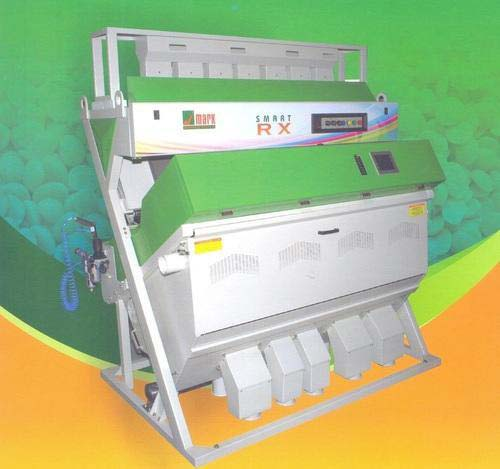 Smart RX Dal Color Sorter