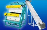 tea color sorter machine