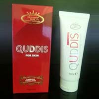 Quddis (For Wound, Cuts, Ezcema and Psoriasis) (100g)