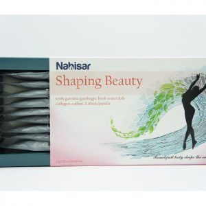 Shapping Beauty (5gx20sachet)