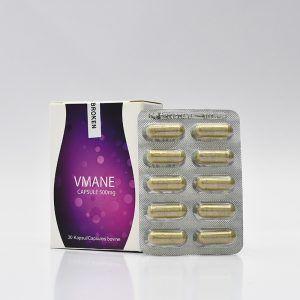 Vmane Capsule For Women 500mg (30 Capsules)