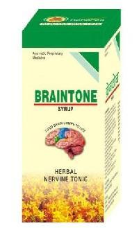 Braintone Syrup
