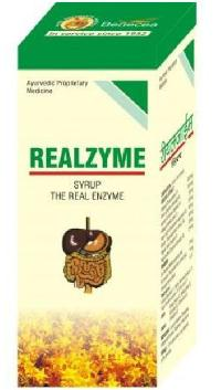Realzyme Syrup