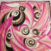 New Cotton Printed Scarves