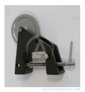 Pulley Single On Clamp