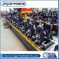 Oval Tube Making Machine