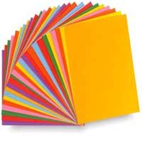 Colored Printing Paper