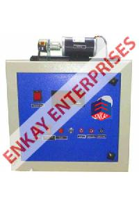 Speed Optical Encoder Measurement Trainer