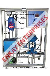 Water Pressure Control Trainer
