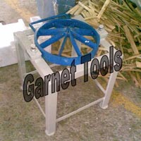 Bamboo Splitting Machine