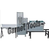 Weaving and Coating Machine
