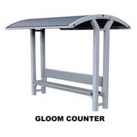 Gloom Counter - Bus Shelter