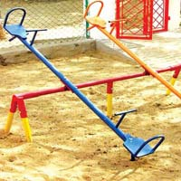 playground see saw