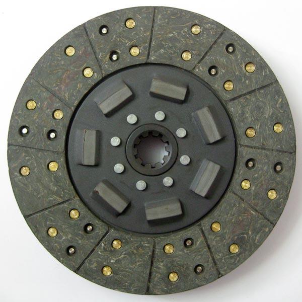 Automotive Clutch Plates (51103)