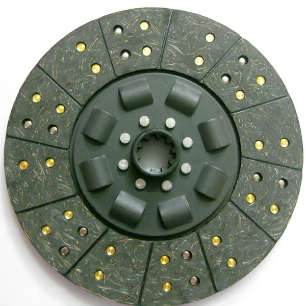 Automotive Clutch Plates (51202)