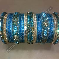Designer Bangle Set
