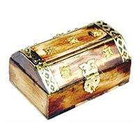 Horn and Bone Box (JB-240 )