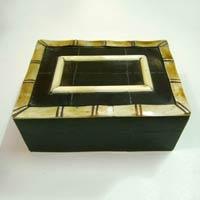 Horn and Bone Box (JB-64)