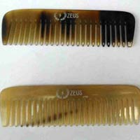 Horn and Bone Comb 02