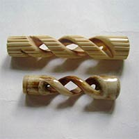 Horn and Bone Door Handle 03