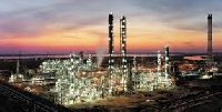 petrochemical refineries