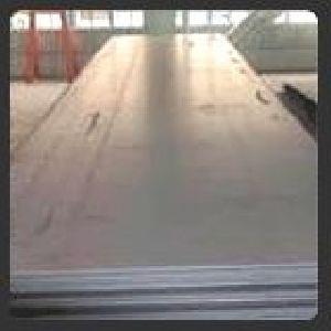 Heat Resistant Steel Plates