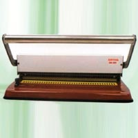 Spiral Binding Machine - ANTIVA SB -360