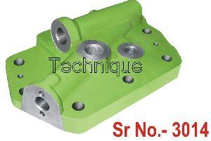 Mahindra Tractor Parts 09
